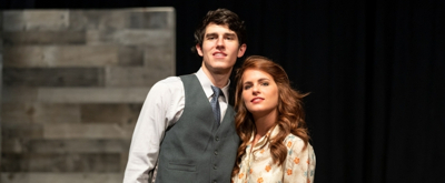 Interview: BONNIE AND CLYDE at School Street Playhouse