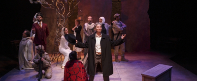 BWW Review: The Stratford Festival's NATHAN THE WISE is A Thought Provoking Exploration of Faith and Humanity