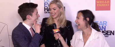 BWW TV: Broadway Comes Out to Celebrate the Best of High School Theatre at the 2019 Jimmy Awards!
