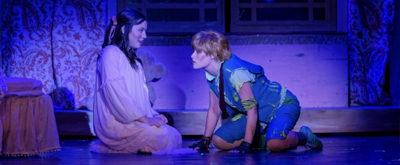 BWW Review: A Magical Ride To Neverland In PETER PAN THE MUSICAL At The White Theatre