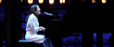 BWW TV: Watch Vanessa Carlton Channel Carole King as She Preps for Her Broadway Debut in BEAUTIFUL!