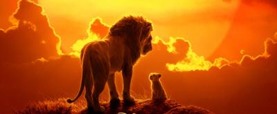 AUDIO: Escucha la BSO de la nueva película de EL REY LEON