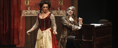 BWW Interview: Anoinette Halloran of SWEENEY TODD at His Majesty's Theatre