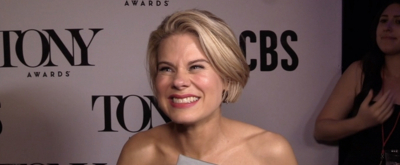 Tonys TV: Best Featured Actress in a Play, Celia Keenan-Bolger