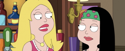VIDEO: TBS Shares AMERICAN DAD 'Francine Sings in an Airport Bar' Clip