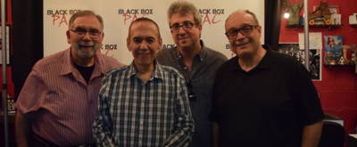 BWW Review: Gilbert Gottfried Kicks Off Stand-Up Series At Black Box PAC