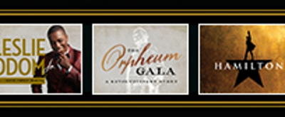 Orpheum Announces Closed Captioning And Audio Description For Select Broadway Shows