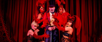 VIDEO: Watch the All New Teaser Trailer For MOULIN ROUGE!, 'Freedom'