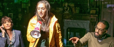 BWW Review: The World Premiere Of SAFE SPACE at the Bay Street Theater