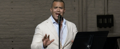 BWW TV: Christopher Jackson, Helen Hunt and More Give a Sneak Peek of Encores! WORKING