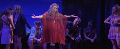 VIDEO: Get A First Look At BECAUSE OF WINN DIXIE at Goodspeed Musicals