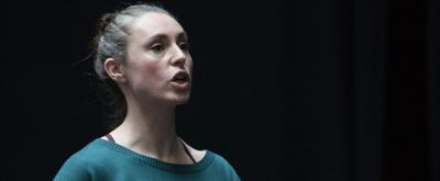 Anna Morrissey Talks A MIDSUMMER NIGHT'S DREAM