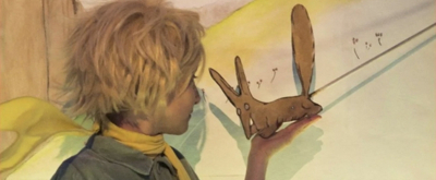 THE LITTLE PRINCE to Play at Casino Theatre Of Rolle