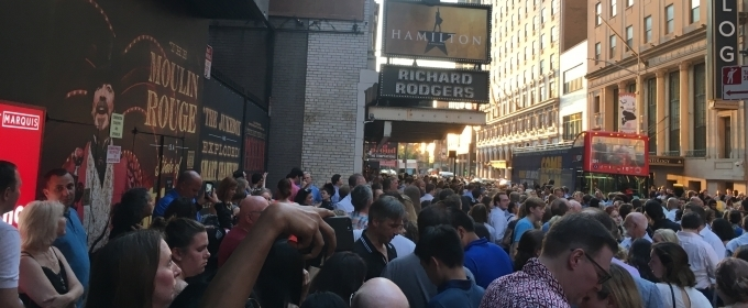 Sunday Update: Power Restored to Manhattan; Broadway Shows Will Go On As Planned