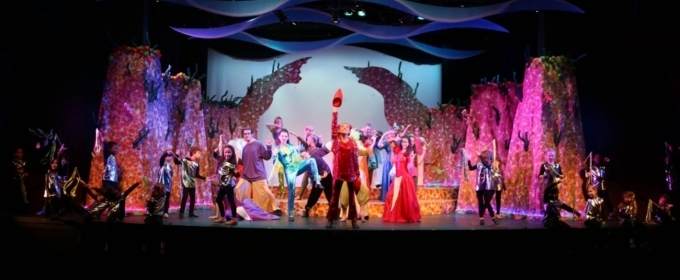 Tickets Available For Gulfshore Playhouse Summer Production Of THE WIZARD OF OZ