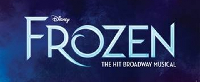 New FROZEN Duet To Debut In Los Angeles Tour Stop & West End Production