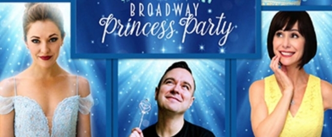 BWW Interview: THE BROADWAY PRINCESS PARTY IS IN THE BUSINESS OF MAKING DREAMS COME TRUE IN UTAH
