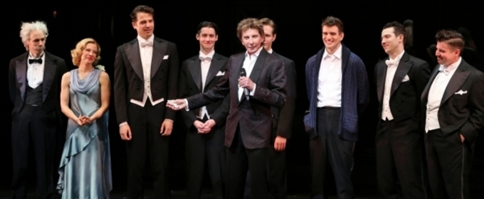 New York Premiere Of Barry Manilow Musical HARMONY To Play National Yiddish Theatre Folksbiene In 2020