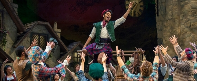 BWW Review: BRIGADOON at Shaw Festival