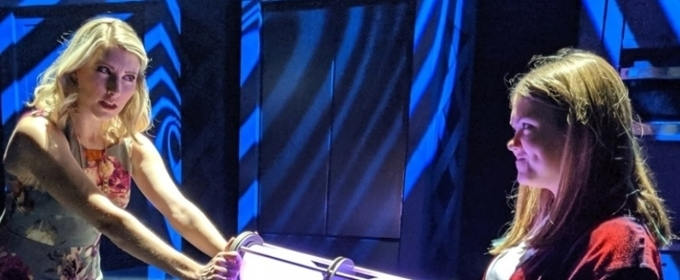 BWW Review: Valley Youth Theatre Presents FREAKY FRIDAY - Freaking Awesome!