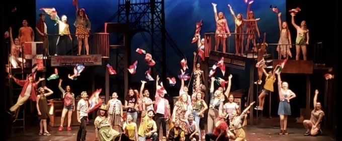 BWW Review: IN THE HEIGHTS at Maltz Jupiter Theatre
