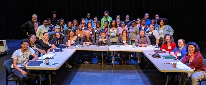 BWW Review: nuVOICES NEW PLAY FESTIVAL Bucks the Patriarchy