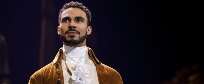 Meet the Current Cast of HAMILTON on Broadway!