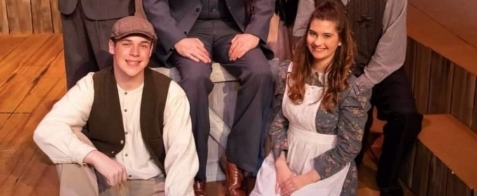 BWW Review: VOICE OF THE PRAIRIE IS A STORY WORTH TELLING at Lofte Community Theatre