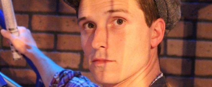 BWW Review: NEWSIES Makes Headlines at Theatre Baton Rouge