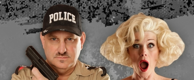BWW Feature: MARRIAGE CAN BE MURDER at Showroom at the D Las Vegas
