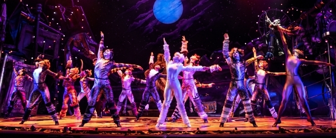 BWW Review: CATS is a Memory that Lingers On and On and On