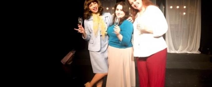 BWW Review: VANITIES at Elite Theatre Company