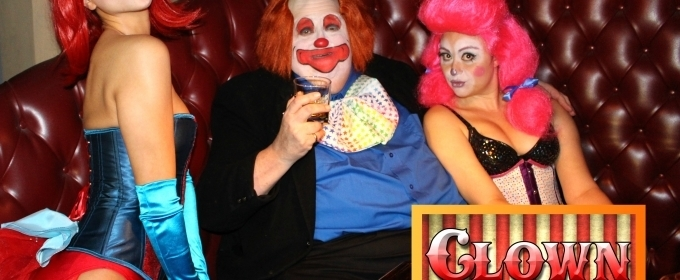 BWW Review: Can't-Miss Entertainment, CLOWN BAR Opens in Kansas City at Immersive KC