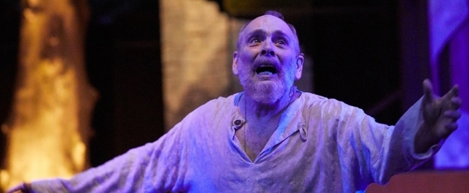 BWW Review: THE TRAGEDY OF KING LEAR at Kentucky Shakespeare