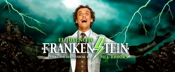 EL JOVENCITO FRANKENSTEIN comienza su gira