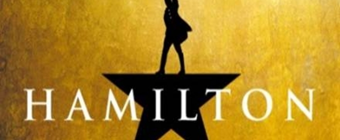 Tickets For HAMILTON at the Kimmel Center Go On Sale July 9