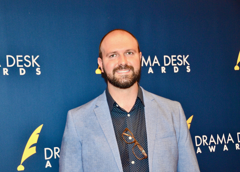Incoming PTC Managing Director Chris Massimine Scores Big In NYC Theatre Award Season