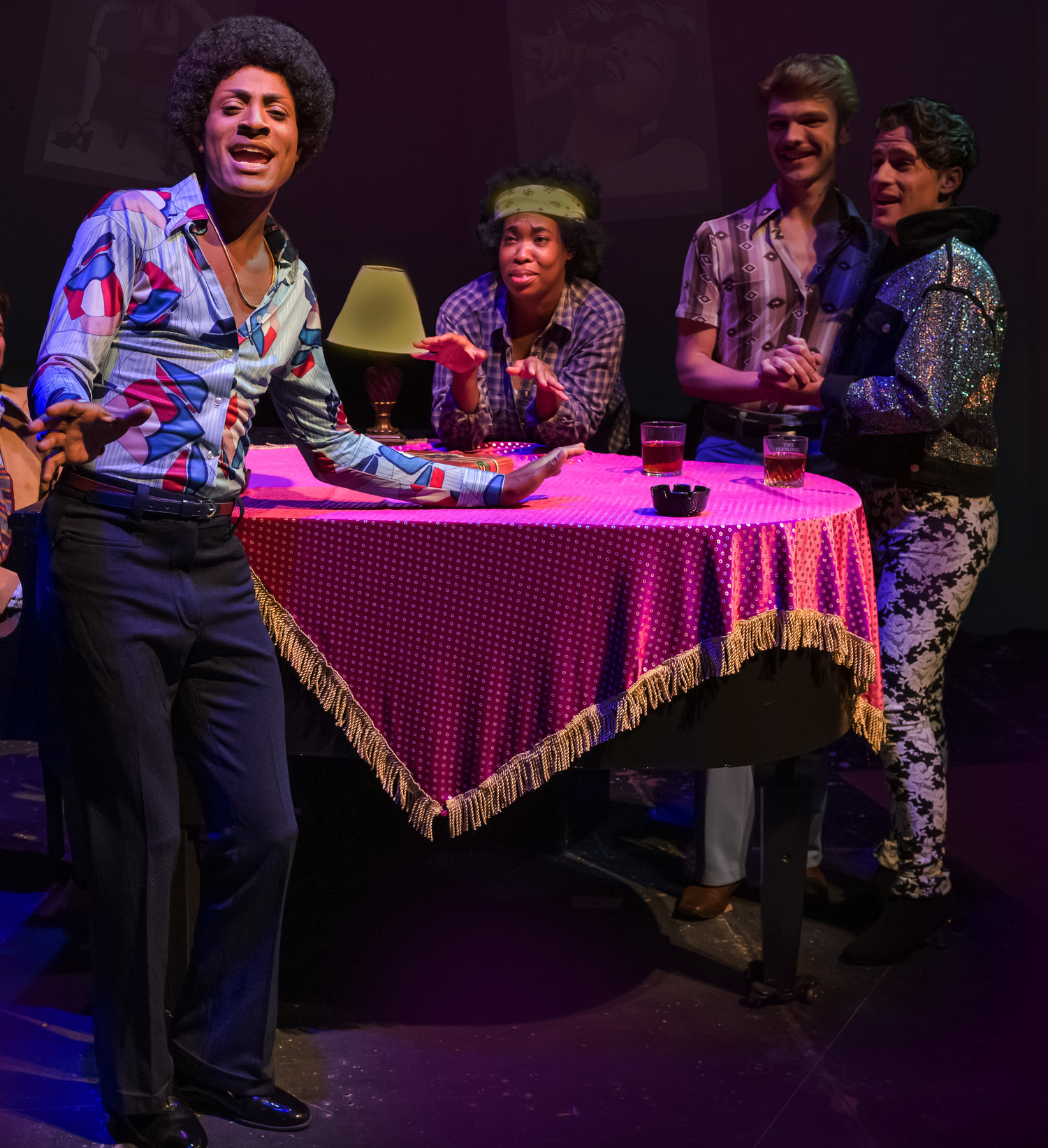 Uptown Players presents Regional Premiere of THE VIEW UPSTAIRS