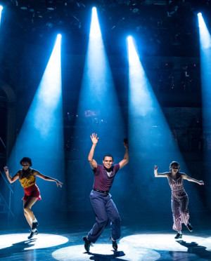 A Reimagined 42ND STREET Comes to The Ordway