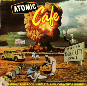 THE ATOMIC CAFE's Jayne Loader To Be A Guest On Tom Needham's SOUNDS OF FILM