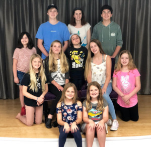 Maplewood Playhouse Returns To The Kelsey Theater With FROZEN, JR.