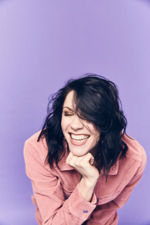 K.Flay Counts Down To Album Release With New Single 'Sister'Out Today