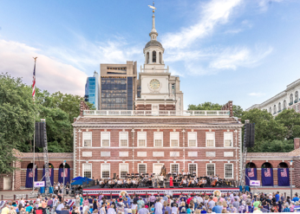 The Philly POPS Announces Three Performances During Wawa Welcome America Festival
