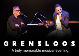 Andre Schwartz And Coenie De Villiers Bring GRENSLOOS to Theatre On The Bay