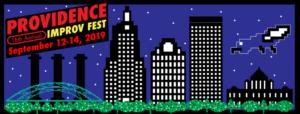 16th Annual Providence Improv Fest Returns in September