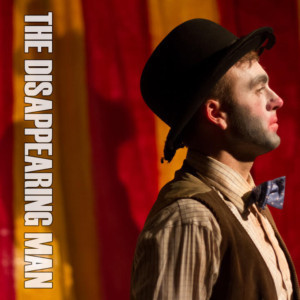Eric Lochtefeld, Mary Kate Morrissey, Shakina Nayfack And More To Appear in THE DISAPPEARING MAN at NYMF
