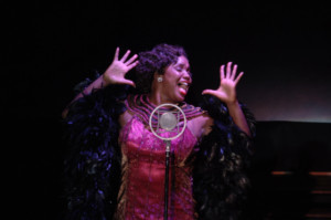ETHEL WATERS Compelling Voice Returns To Sarasota