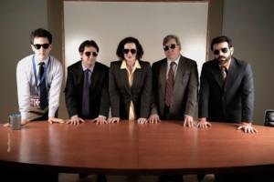 The Mendocino Theatre Company Presents Aaron Loeb's Comic Thriller IDEATION