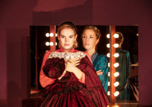 ALL ABOUT EVE Gets a Reboot in National Theatre Broadcast at Town Hall Theater