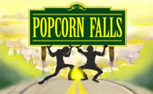 Williamston Theatre Closes Season POPCORN FALLS
